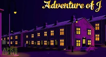 Adventures of j
