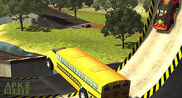 Crash drive 3d - offroad race