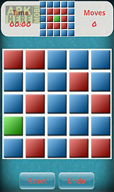 move the block
