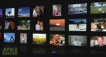 Remote gallery 3d