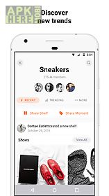 snupps: collect organize share