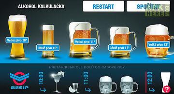 Alkohol kalkulačka