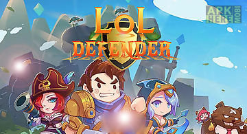 Lol defender