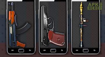 Simulator russia weapon