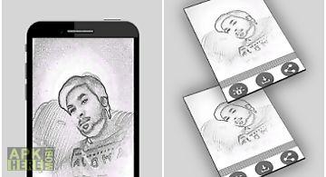 Sketch photo master