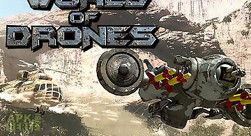 World of drones: war on terror