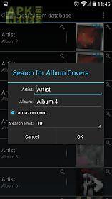 album cover finder