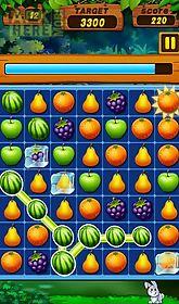 swiped pop fruits