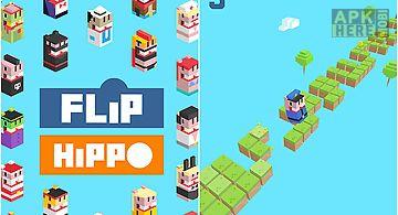 Flip hippo