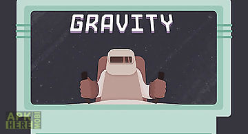 Gravity: journey to the space mi..