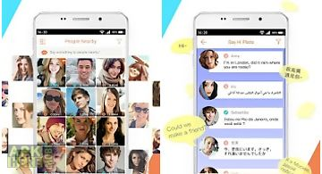 Hi5 - meet, chat & flirt for Android free download at Apk