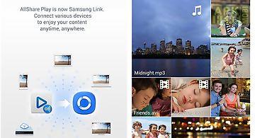 Samsung link (terminated)
