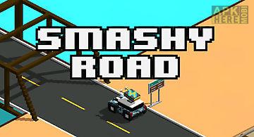 Smashy road: arena