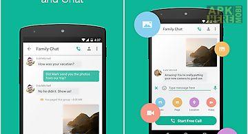 Talkray - free chats & calls