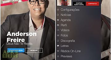Anderson freire - oficial