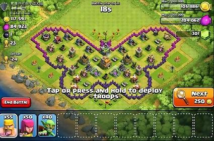 base coc th 4-9
