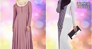 Hijab fashion suits