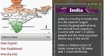 India capitals