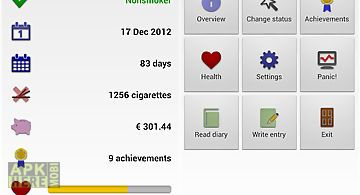 Quit-smoking coach free