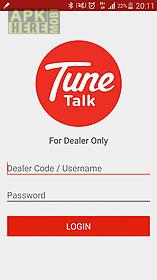 tune talk dealer