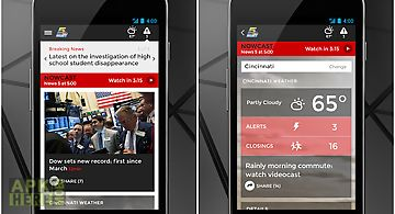 Wlky news and weather for Android free download at Apk Here