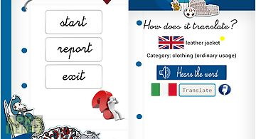 Words learn languages free