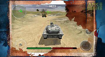 American tyrant tank fury 2