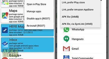 Permission manager - app ops for Android free download at