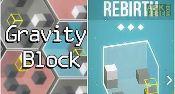 Gravity block