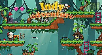 Indy adventure