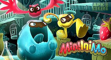 Mini ini mo: puzzle adventure