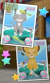 pet spa & salon - kids games