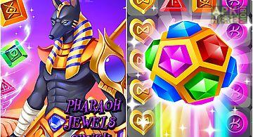 Pharaoh jewels crush