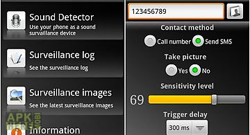 Airpush detector for Android free download at Apk Here store