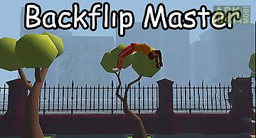 Backflip master