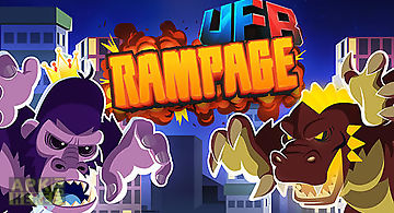 Ufb rampage: ultimate monster ch..