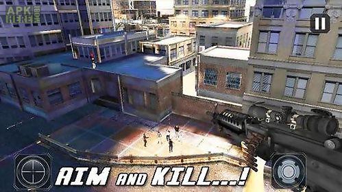 terminator sniper 3d