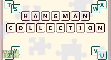 Hangman collection
