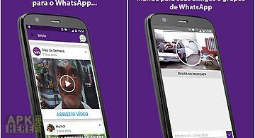 Melhores videos para whatsapp