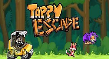 Tappy escape