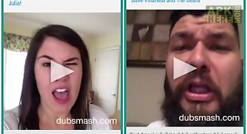 Top videos for dubsmash