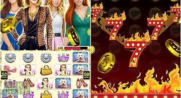 Slots - vegas party 3d free!