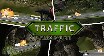 Traffic cars hunt