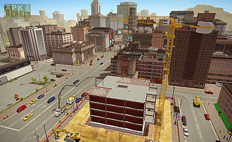 Construction Simulator 2 Construction Simulator 2 ...