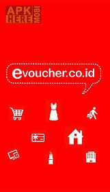 evoucher diskon & daily deal
