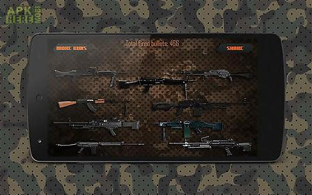 machine gun simulator free