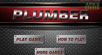 Plumber classic games ii