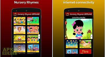 Nursery rhymes videos offline