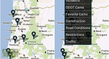 Oregon trip checker free