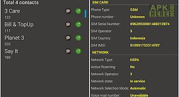 Sim tool manager